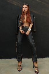 Bella Thorne - Grazia Magazine October 2020