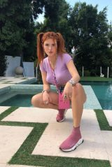 Bella Thorne Photos and Videos 10/20/2020