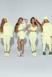 Beyonce - Adidas x Ivy Park Collection October 2020