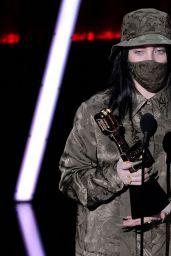 Billie Eilish – 2020 Billboard Music Awards