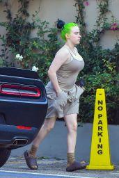 Billie Eilish - Out in LA 10/11/2020 (more pics)
