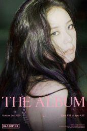 "Blackpink - ""The Album"" Teaser 2020"