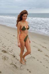 Blanca Blanco in a Bikini 10/24/2020