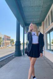 Brynn Rumfallo - Social Media Photos 10/05/2020