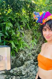 Camila Cabello 10/29/2020