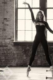 Candice Swanepoel - Tropic of C October 2020