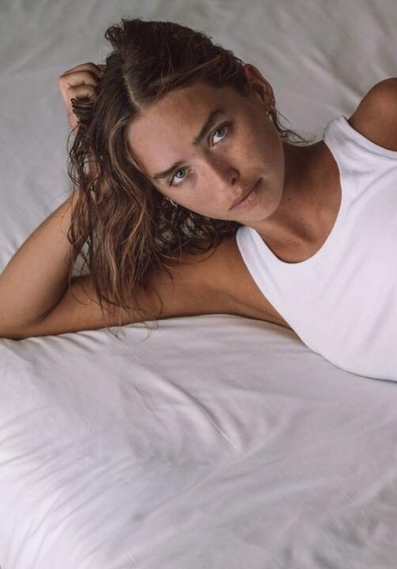Carolina Sanchez - Bakhira Apparel 2020