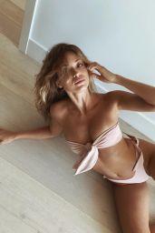 Cassie Amato - Nahla Swim Collection 2020