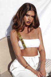 Chanel West Coast - Social Media Photos 10/15/2020