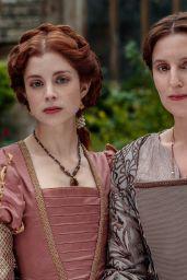 "Charlotte Hope - ""Spanish Princess"" Season 2 New Photos 2020"