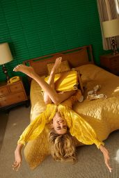 Charlotte Lawrence - Cosmopolitan October 2020 Photos