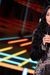 Cher – 2020 Billboard Music Awards