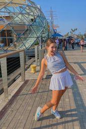 Chloe Lutosky - Social Media Photos 10/13/2020