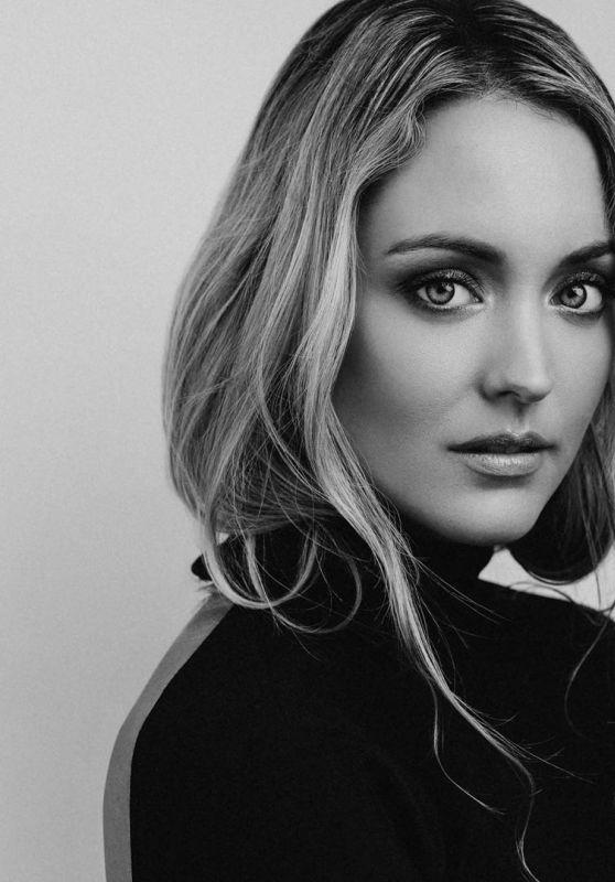 Christina Wolfe - Swank Makeup by Karolina Turek 2020