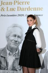 Clotilde Courau - 12th Edition of the Lumière Film Festival Closing Ceremony in Lyon 10/16/2020