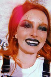 Dakota Blue Richards - Social Media Photos 10/13/2020
