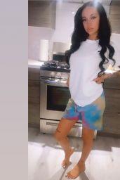 Danielle Bregoli Live Stream Video 10/29/2020