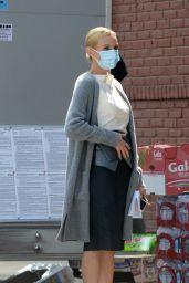 """Diane Kruger - """"Swimming With Sharks"""" Set in LA 10/08/2020"""