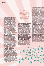 Doja Cat - Cosmopolitan Spain November 2020 Issue