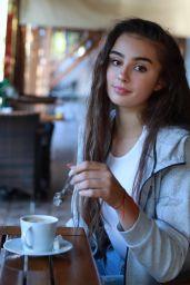 Elizabeth Simonenko - Social Media Photos 10/02/2020