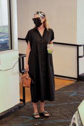 Ellen Pompeo at E Baldi in Beverly Hills 10/07/2020