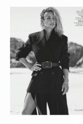Elsa Pataky - InStyle Spain November 2020 Issue