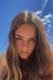 Emily Feld - Social Media Photos 10/07/2020