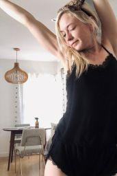 Emily Kinney - Social Media Photos 10/16/2020