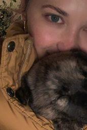Emily Osment - Social Media Photos 10/13/2020