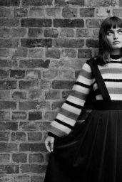 Emma Mackey - Porter Magazine 2020
