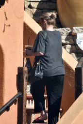 Emma Roberts - Alfred Coffee in LA 10/02/2020