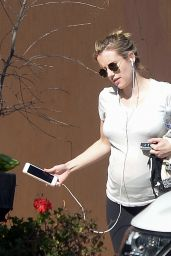 Emma Roberts - Out in LA 09/28/2020