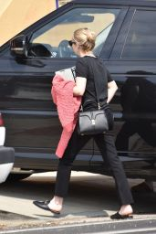 Emma Roberts - Out in Los Angeles 10/09/2020