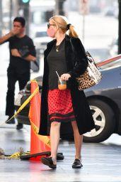 Emma Roberts - Running Errands in Beverly Hills 10/12/2020