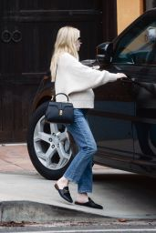 Emma Roberts - Shopping in LA 10/24/2020