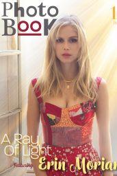 Erin Moriarty - PhotoBook Magazine Issue 12 2020