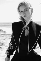 Erin Moriarty - Schön! Magazine October 2020