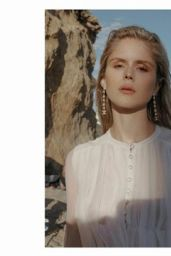 Erin Moriarty - Schön! Magazine October 2020 (Cover and More Pics)