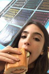 Gabriela Bee - Social Media Photos and Videos 10/12/2020