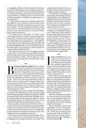 Gal Gadot - Vanity Fair November 2020 Issue