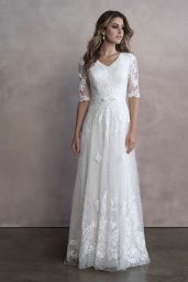 Gigi Paris - Allure Bridals 2020