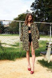 Grace Elizabeth - Vogue Russia October 2020 Issue