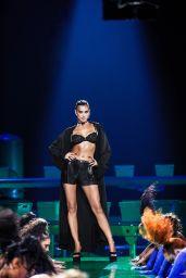 Irina Shayk - Savage X Fenty Show Vol. 2 in Los Angeles