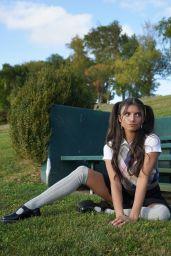 Isabella Fonte - Social Media Photos and Videos 10/16/2020