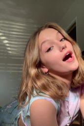 Jayden Bartels - Social Media Photos and Videos 10/05/2020
