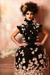 Jenna Ortega - Fault Magazine 2020 Photoshoot