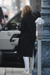 Jennifer Aniston - Out in Beverly Hills 10/21/2020