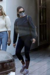 Jennifer Garner - Out in LA 10/13/2020