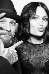 Jessie J Live Stream Video and Photos 10/16/2020