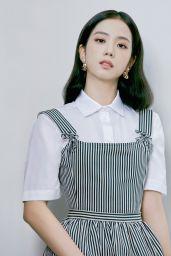 Jisoo (Blackpink) - Dior 2020